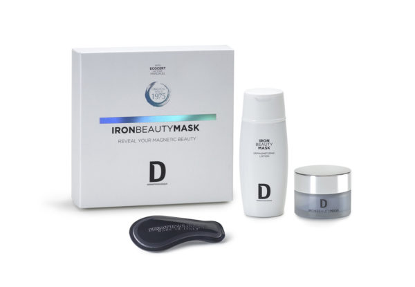 Iron Beauty Mask Dermophisiologique