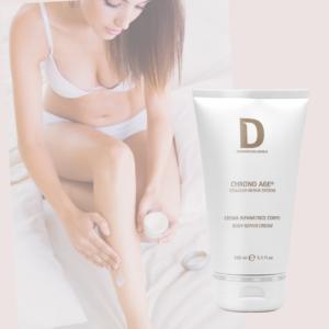 Chronoage Cellular Repair Body Cream