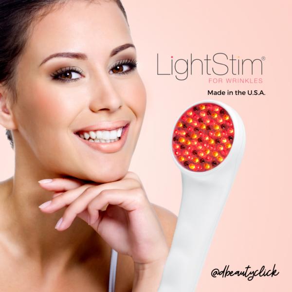 Light Stim LED Therapy