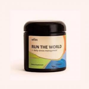 Run the world Wthn