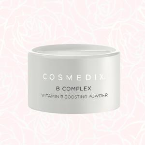 B Complex powder by cosmedix