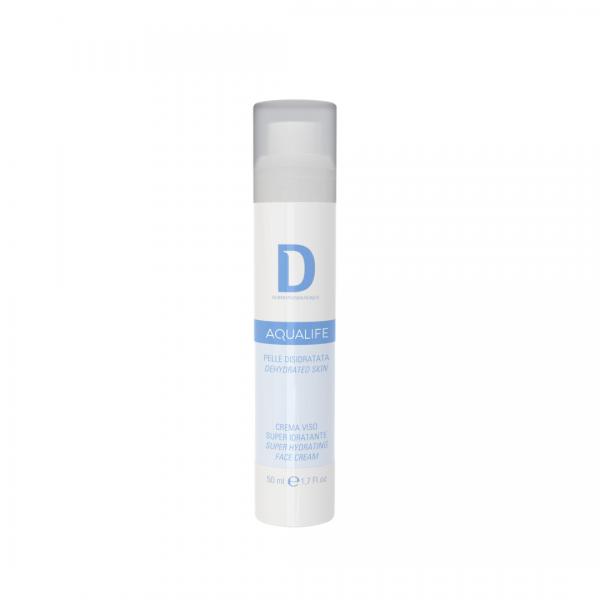Aqualife hydrating cream